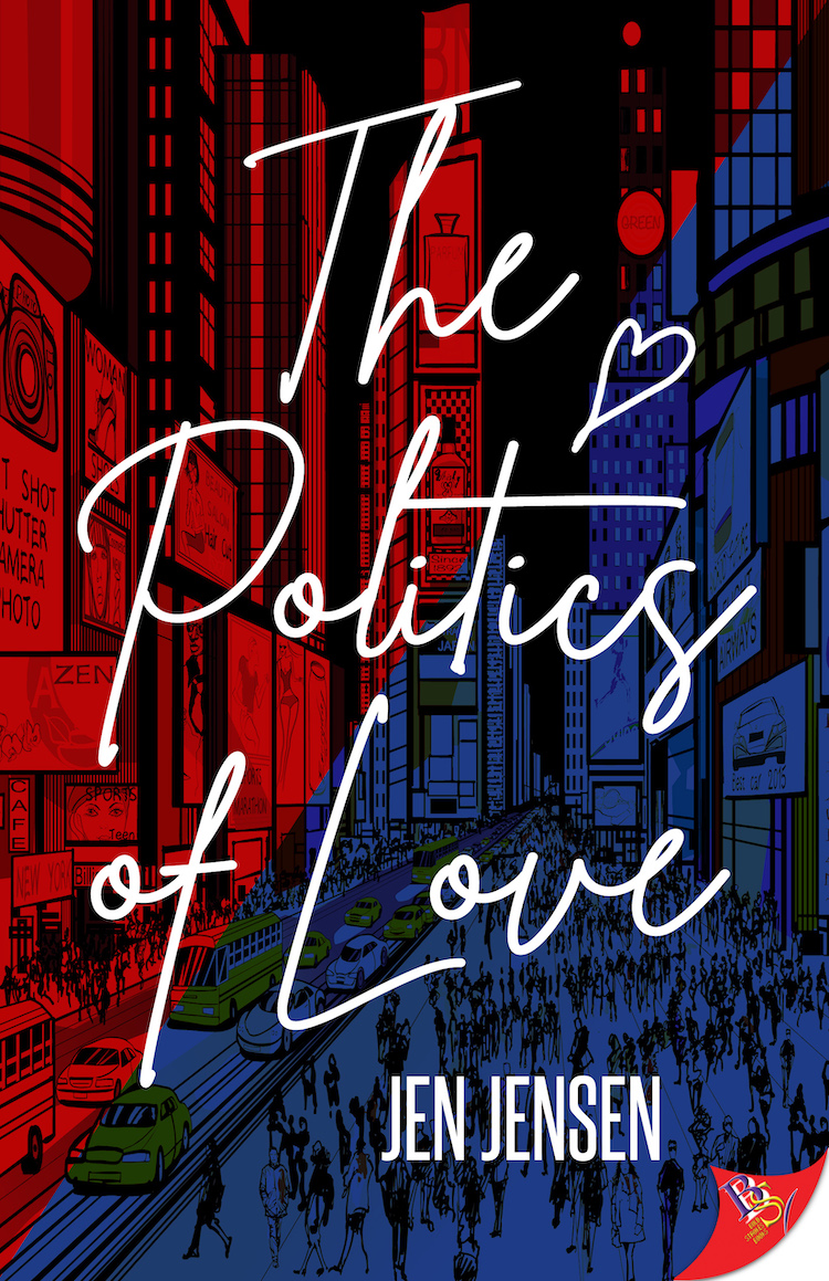 """Politics of Love"" – The Music"